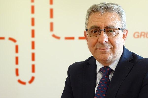 José Ramón Lasierra