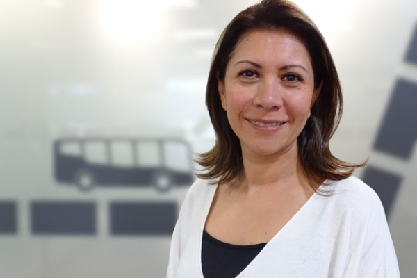Martha Durán